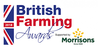 British Farming Awards